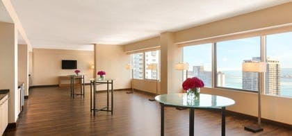 Swissotel Chicago SECL | Swissotel Chicago