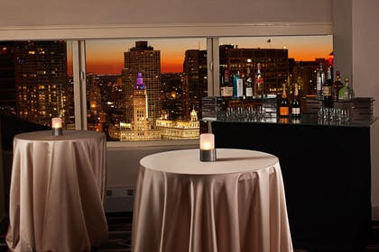 Edelweiss Reception | Swissotel Chicago