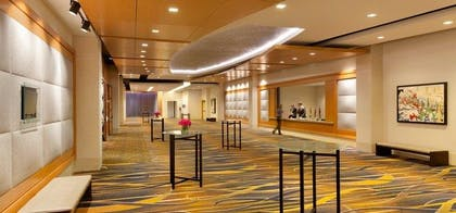 Swissotel Chicago Event Center Floor | Swissotel Chicago