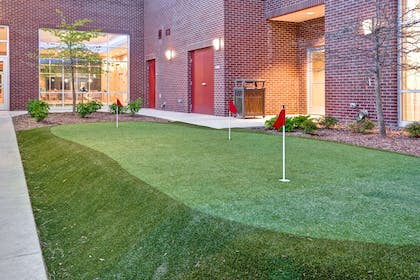 Recreational Facility | Homewood Suites by Hilton Nashville Franklin Cool Springs