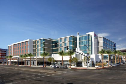 Exterior | Homewood Suites by Hilton San Diego Downtown/Bayside