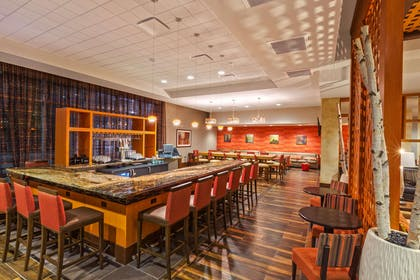BarLounge | Homewood Suites by Hilton Houston Downtown