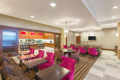 Restaurant | Homewood Suites by Hilton Houston Downtown