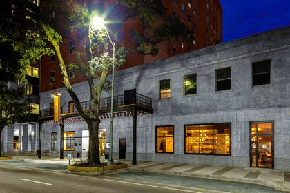 Exterior | The Admiral Hotel Mobile, Curio Collection by Hilton