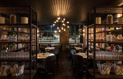 Restaurant | The Admiral Hotel Mobile, Curio Collection by Hilton