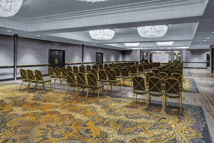 Meeting Room | The Admiral Hotel Mobile, Curio Collection by Hilton