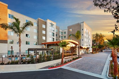 Exterior | Homewood Suites by Hilton San Diego Mission Valley/Zoo