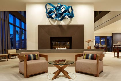 Reception | Homewood Suites by Hilton San Diego Mission Valley/Zoo