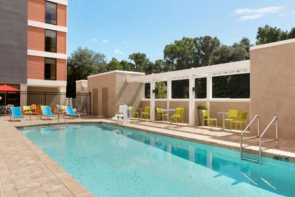 Pool | Home2Suites by Hilton Gainesville