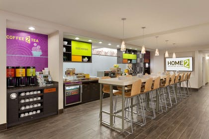 Restaurant | Home2Suites by Hilton Gainesville