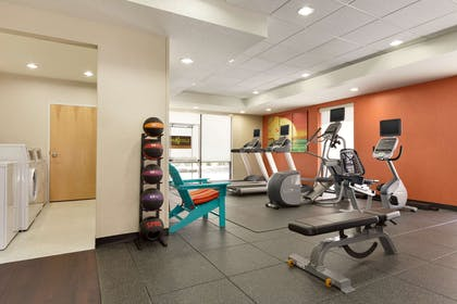 Health club | Home2Suites by Hilton Gainesville