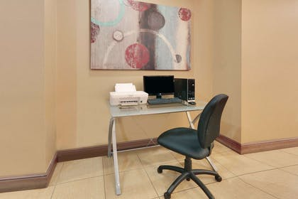 Business Center   Hawthorn Suites by Wyndham Longview