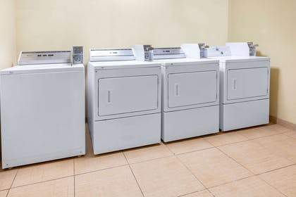 Laundry   Hawthorn Suites by Wyndham Longview