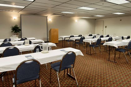 Conference Center | GuestHouse Anchorage