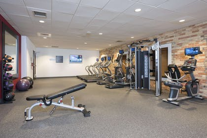 Health club   Homewood Suites by Hilton Grand Rapids Downtown