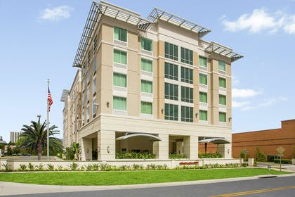 Exterior | Hampton Inn & Suites Orlando/Downtown South - Medical Center