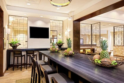 Lobby | Hampton Inn & Suites Orlando/Downtown South - Medical Center