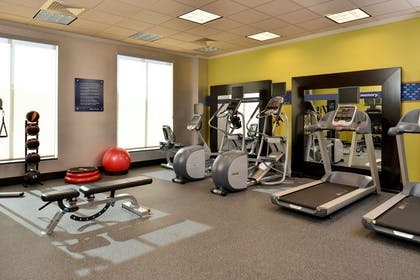 Health club | Hampton Inn & Suites Orlando/Downtown South - Medical Center