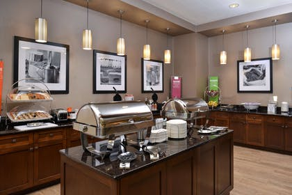 Restaurant | Hampton Inn & Suites Orlando/Downtown South - Medical Center