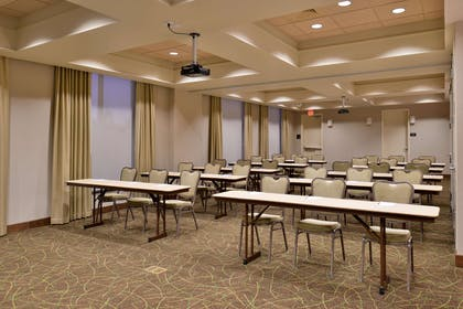 Meeting Room | Hampton Inn & Suites Orlando/Downtown South - Medical Center