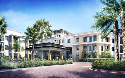 Exterior | Hyatt House Naples/5th Avenue