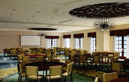 Meeting Room | Hyatt House Naples/5th Avenue
