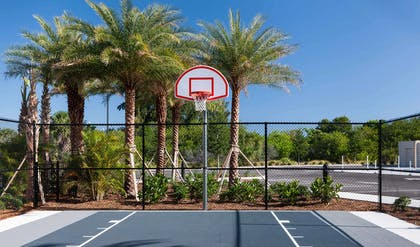 Recreational Facility | Homewood Suites by Hilton Cape Canaveral-Cocoa Beach