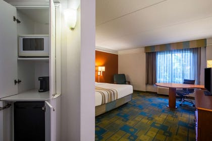 Undefined/Not Set | La Quinta Inn & Suites by Wyndham Charlotte Airport South