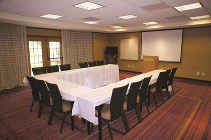 Meeting Room   La Quinta Inn & Suites by Wyndham Raleigh/Durham Southpoint