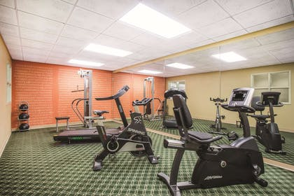 Health club | La Quinta Inn & Suites by Wyndham Atlanta Stockbridge