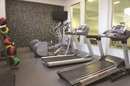 Health club | La Quinta Inn & Suites by Wyndham Portland Airport