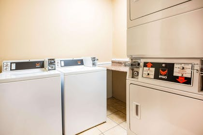 Laundry | La Quinta Inn & Suites by Wyndham Portland Airport