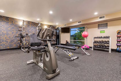 Health club | La Quinta Inn & Suites by Wyndham Spokane Valley