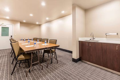 Meeting Room | La Quinta Inn & Suites by Wyndham Spokane Valley
