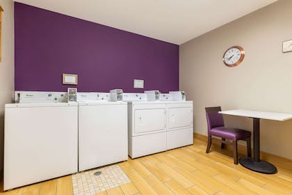 Laundry | La Quinta Inn & Suites by Wyndham Spokane Valley