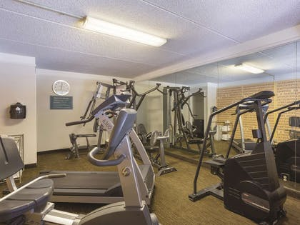 Health club | La Quinta Inn by Wyndham San Diego Chula Vista