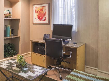 Business Center | La Quinta Inn by Wyndham San Diego Chula Vista