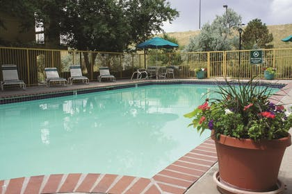 Pool | La Quinta Inn by Wyndham Denver Westminster