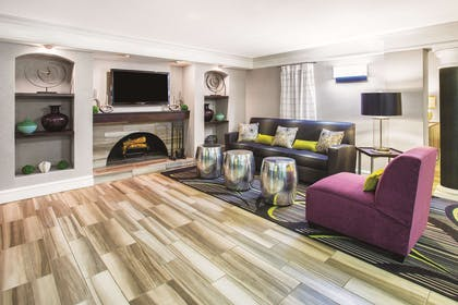 Lobby | La Quinta Inn by Wyndham Denver Westminster