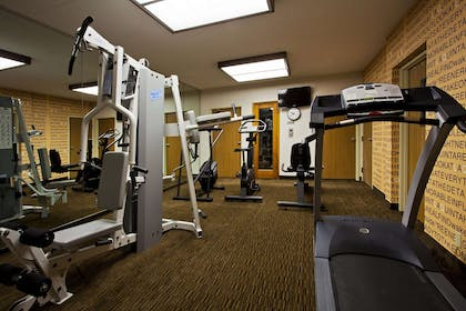 Health club | La Quinta Inn & Suites by Wyndham St. Pete-Clearwater Airpt