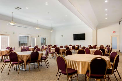Meeting Room | La Quinta Inn & Suites by Wyndham South Padre Island Beach
