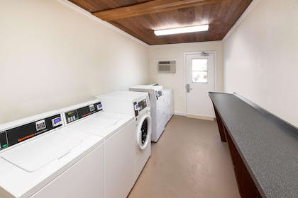 Laundry | La Quinta Inn by Wyndham Clearwater Central
