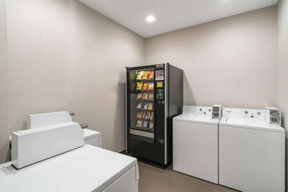 Laundry | La Quinta Inn & Suites by Wyndham Latham Albany Airport