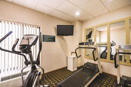 Health club | Wingate by Wyndham Memphis