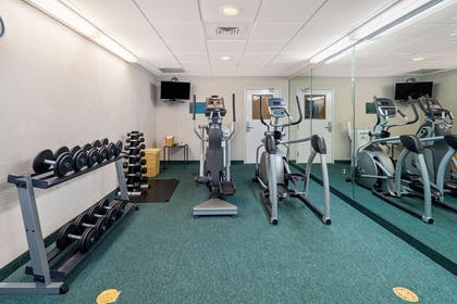 Health club | La Quinta Inn & Suites by Wyndham Fort Myers Airport