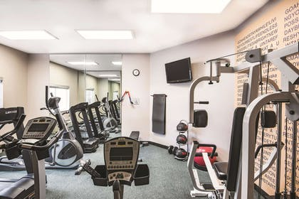 Health club | La Quinta Inn & Suites by Wyndham Modesto Salida