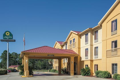 Exterior | La Quinta Inn by Wyndham Moss Point - Pascagoula