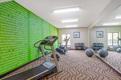 Health club | La Quinta Inn by Wyndham Moss Point - Pascagoula