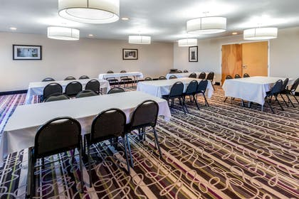 Meeting Room | La Quinta Inn & Suites by Wyndham Roswell