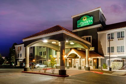 Exterior | La Quinta Inn & Suites by Wyndham Roswell